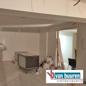 VanBuuren_schilderen-boomschors-VanBommel-Breda2