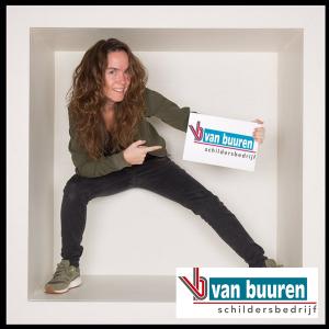 VanBuuren_schilderen-fotokubus-SmartPicsNL