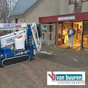 VanBuuren_spuitwerk-plafonds-Westerkerk-Ermelo1