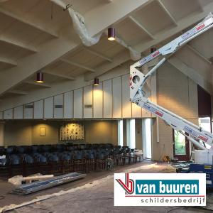 VanBuuren_spuitwerk-plafonds-Westerkerk-Ermelo2