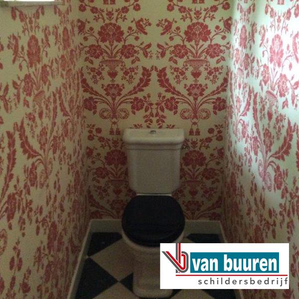 vanbuuren_behang_toilet-wc_ermelo