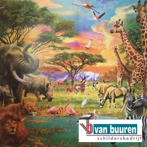 vanbuuren_fotobehang_safari_wilde-dieren2